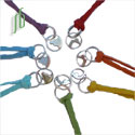 Yoga Anklet/ Yoga Bracelet Set of 7