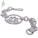 "Lotus Bracelet ""Enlightenment"""