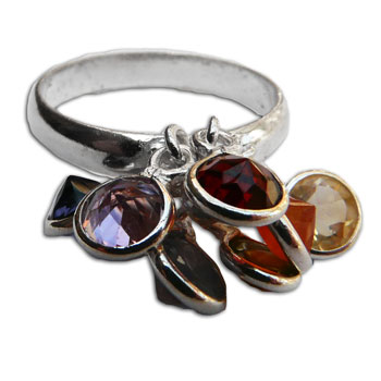 Well-being 7 Chakra Ring